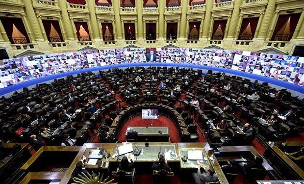 Nueva Ley de Economía del Conocimiento: el proyecto obtuvo dictamen y se  tratará en el recinto de Diputados | Agrofy News