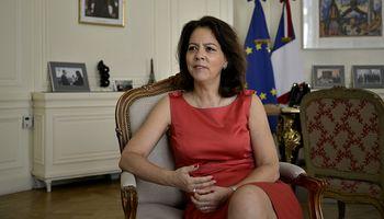 La embajadora de Francia y el acuerdo Mercosur - UE: por qué no avanza el tratado de libre comercio