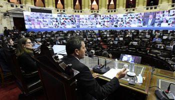 Diputados volverá a sesionar de manera presencial: cuál es la agenda del agro