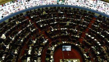Diputados opositores y oficialistas cruzaron opiniones sobre la derogación del decreto de Vicentin
