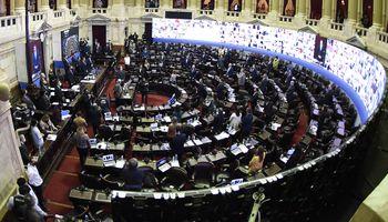Diputados trata los proyectos de ley de biocombustibles y de ley ovina