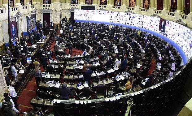 Biocombustibles: el martes habrá plenario de comisión para avanzar en el proyecto de ley oficialista
