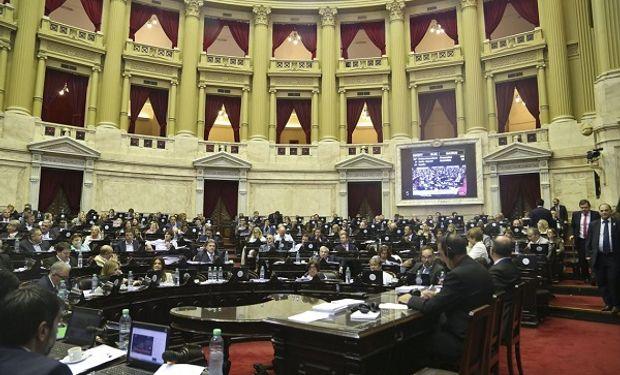 Cámara de diputados elige qué bloque se quedará con la comisión de agricultura