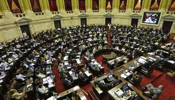 Diputados: se aprobó el proyecto que permitiría el pago a los holdouts