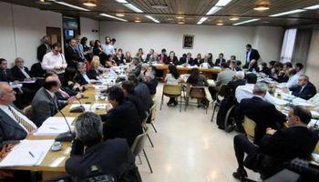 Diputados tratan en comisiones la reforma a la Ley de Abastecimiento