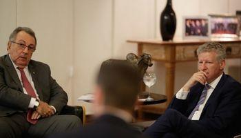 Dirigencia agropecuaria brasileña volvió a solicitar independizarse del Mercosur