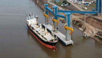 Exportaciones del complejo sojero crecieron más del 50%