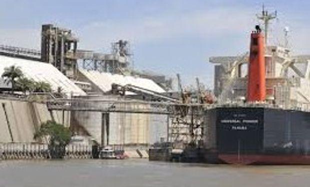 Cerealeras buscan extender el plazo para liquidar exportaciones