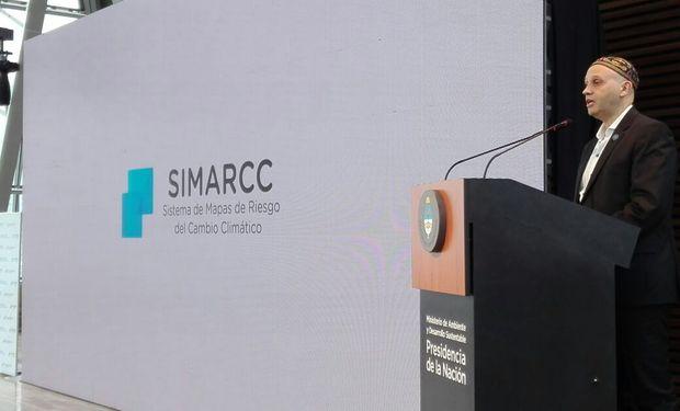 Argentina tiene ahora su propio sistema de planificación estratégica para el Cambio Climático