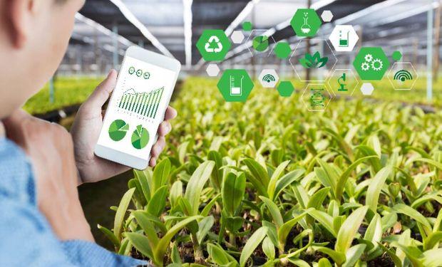 16 expositores de Silicon Valley especialistas en AgTech traerán la avanzada mundial en nuevas tecnologías para la producción de alimentos.