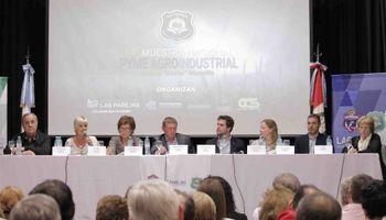 Se viene la 14ª Muestra Nacional Pyme Agroindustrial de las Parejas