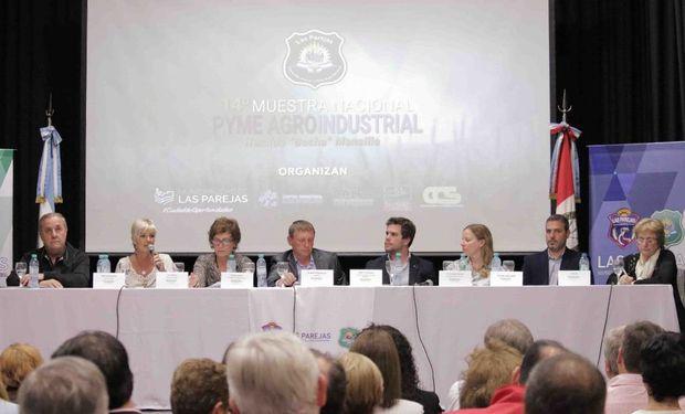 La muestra concentrará un gran número de fabricantes de máquinas agrícolas del país