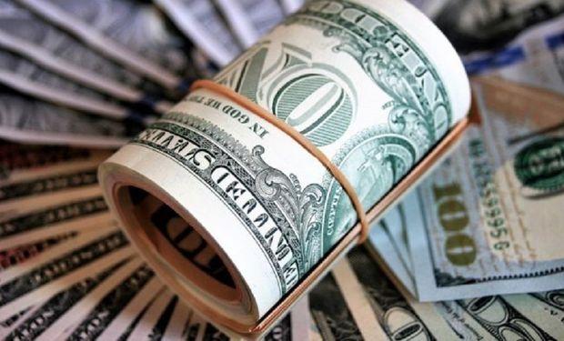El dólar no detiene la suba y se encamina a los $ 47.