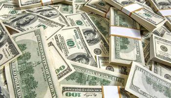 """El """"efecto Trump"""" impulsó con fuerza al dólar"""