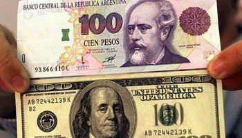 Dólar blue cerca de $ 150 y brecha en 93,63%: así operó el mercado tras el paquete de medidas
