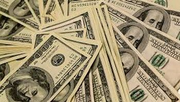 El dólar rebota cinco centavos a $ 16,20