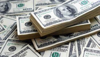 El dólar cerró en su valor mínimo en 10 días