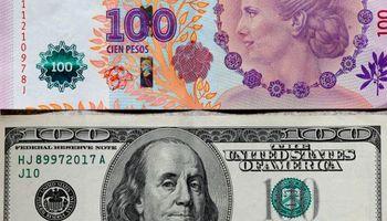 Dólar blue en $167 y brecha por encima del 100 %: analistas consideran insuficientes las medidas para generar confianza