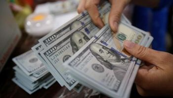Dólar hoy: el blue retrocedió pero avanzan las cotizaciones financieras