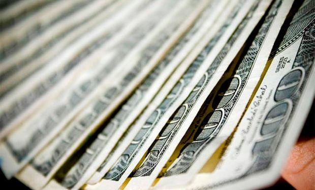 Con un dólar más débil suben los commodities.