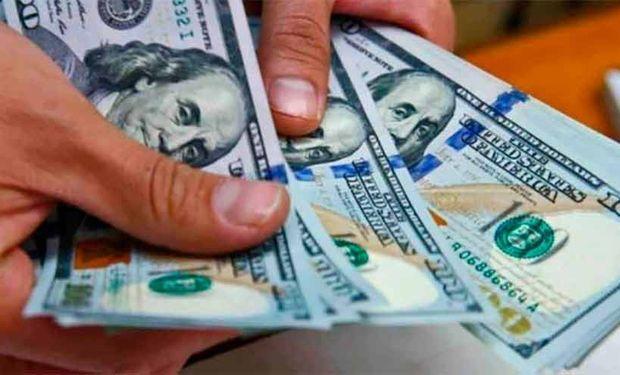 Dólar: el blue llega a los $ 124 y se afianza la tendencia dolarizadora