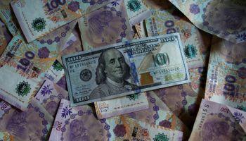 Anticipan otra semana caliente para el dólar financiero y el blue