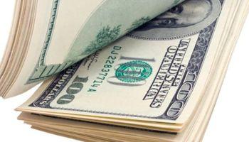 El blue baja otros $ 4: la brecha con el oficial perfora el 100%