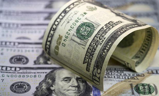 Cuando el atraso cambiario era ostensible y no había siquiera ingresos por la denominada cosecha fina.