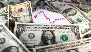Subieron el dólar y el riesgo país ante una mayor tensión global