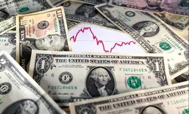 El clima global negativo para las inversiones de riesgo por las tensiones comerciales afecta a la plaza financiera local.