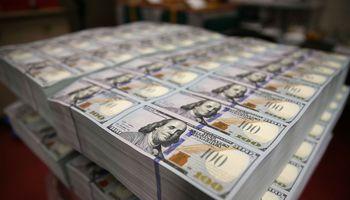 El mercado ve menos probabilidad de devaluación y cae el interés en futuros de dólar