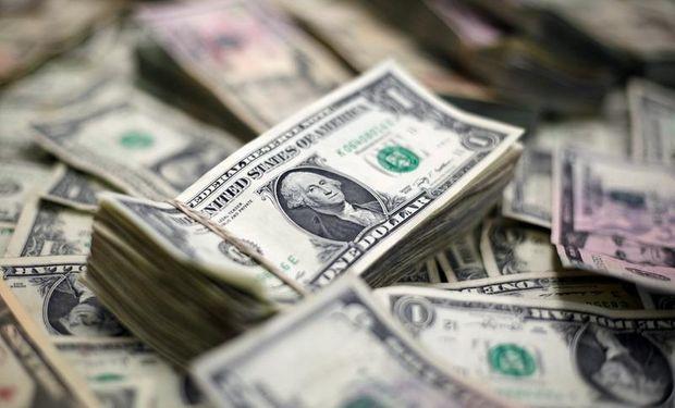 Dólar: el BCRA compró unos u$s 100 millones y acumula u$s 420 millones en enero