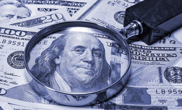 """Volvió a caer el dólar blue: """"Claramente el Gobierno no quiere devaluar"""""""