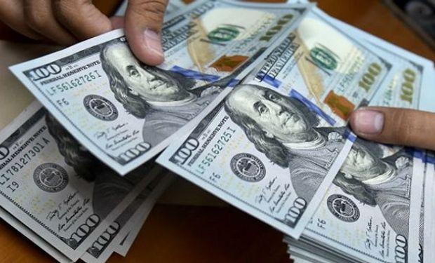 El dólar blue cayó $ 2 en una rueda en la que el Central vendió US$ 40 millones