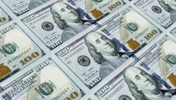El blue cayó a $ 147 y toca su piso en cuatro meses