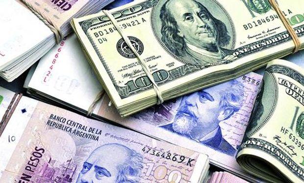El jueves las reservas del Central finalizaron en u$s 27.382 millones.