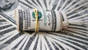 El Banco Central mantuvo congelado el dólar oficial