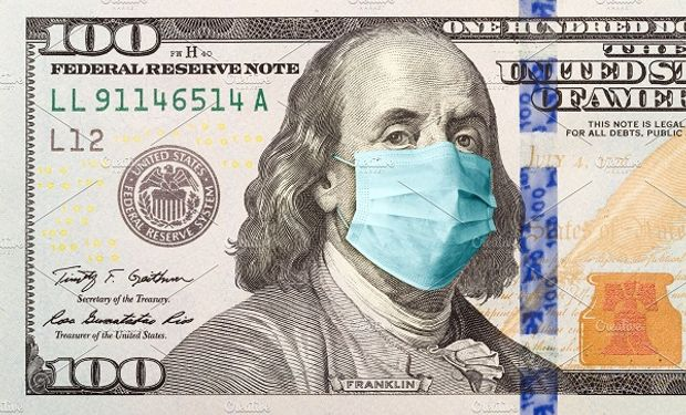 Tensión cambiaria: panorama económico en plena pandemia y con una brecha cercana al 80 %