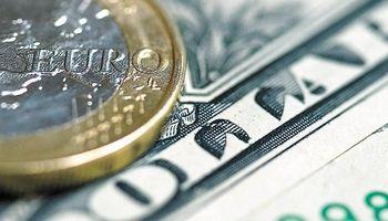Dólar oficial subió tres centavos, marcó otro récord y se mantuvo por encima del blue