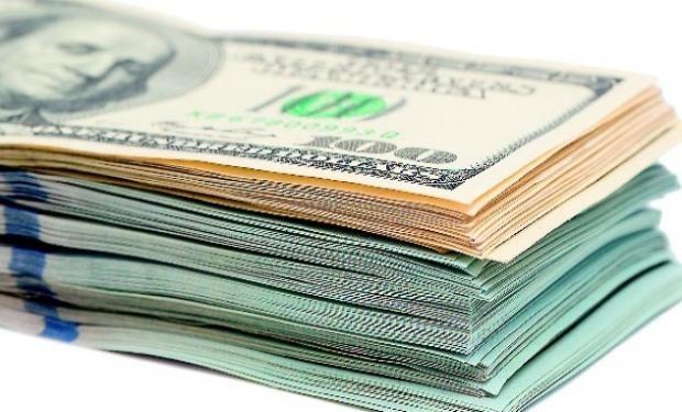 La divisa mayorista no pudo quebrar el nivel de los $ 15.