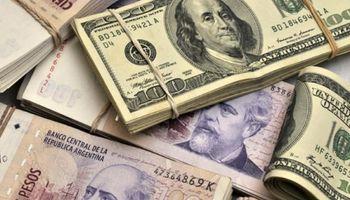 El dólar perdió en un día todo lo ganado en enero: cayó a $16,12