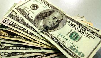 Mientras tanto el dólar sigue cayendo