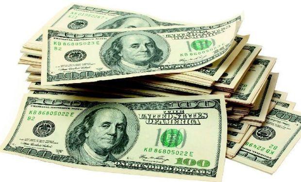 El dólar financiero ya superó los $ 110 y está casi 70% arriba del oficial: qué dice el mercado