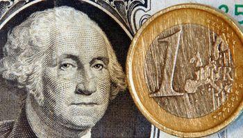 Una señal oficial hizo bajar al dólar
