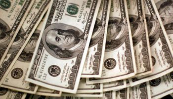 Dólar: frente a rumores sobre posibles medidas, se recalentó la cotización del contado con liquidación