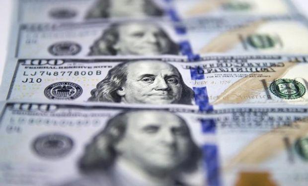 El dólar blue bajó y la brecha cayó por debajo del 90%: el Banco Central vendió hoy cerca de US$ 60