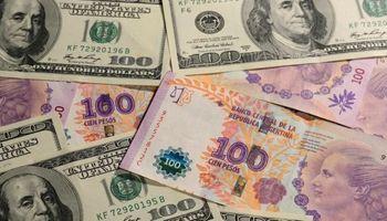 Dólar: el blue cae a $ 149, el piso que alcanzó hace un mes, y la brecha se comprime a 81%