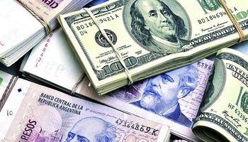 El Gobierno amplió los topes a futuros para que el BCRA pueda domar al dólar