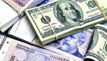 El dólar oficial asciende a $ 8,645 y el blue a $ 13,69