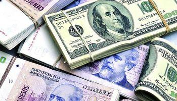 Dólar blue se hundió 38 centavos por temor a controles y perforó piso de los $ 14